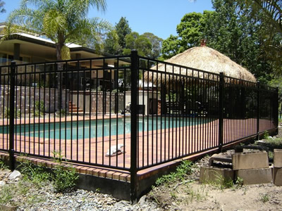Pool Fencing Geelong Aluminium Fences Glass