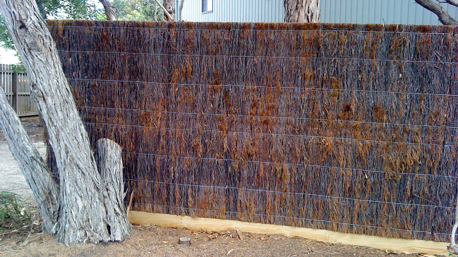 Brush Panel