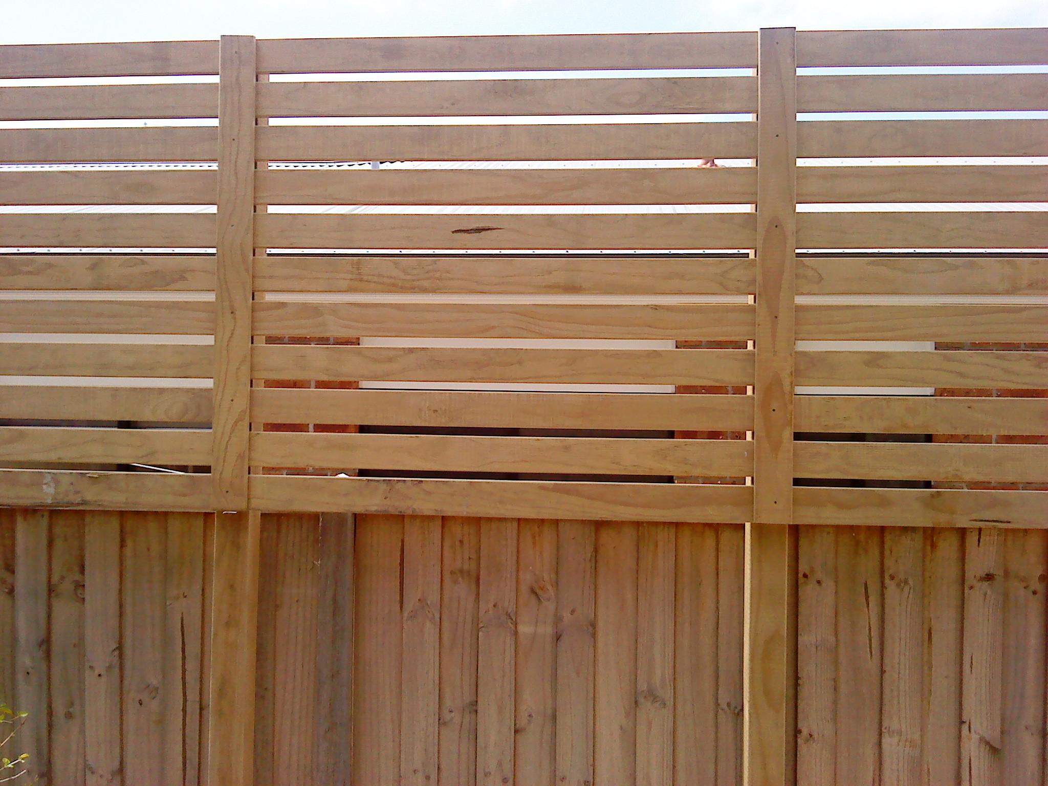 Screen fencing geelong fences lara surfcoast bellarine