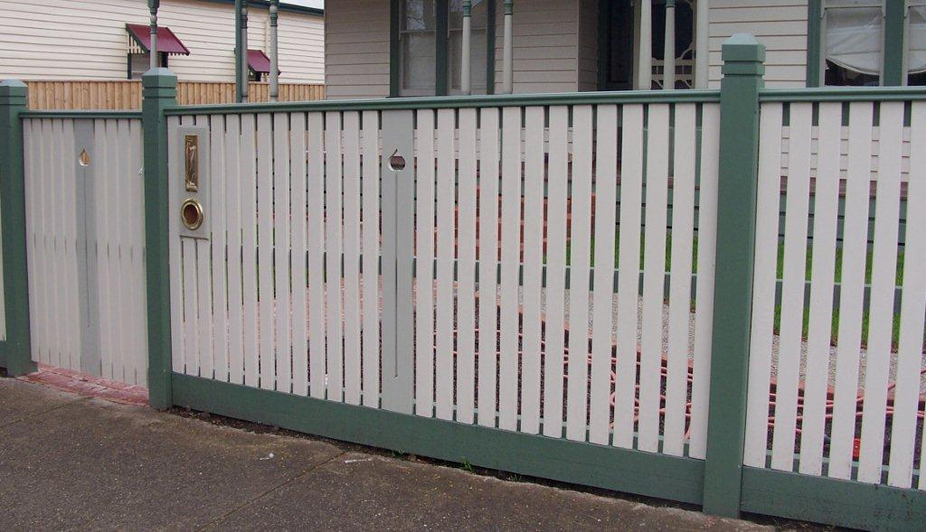 Geelong Picket Fencing Specialists Belmont Fencing